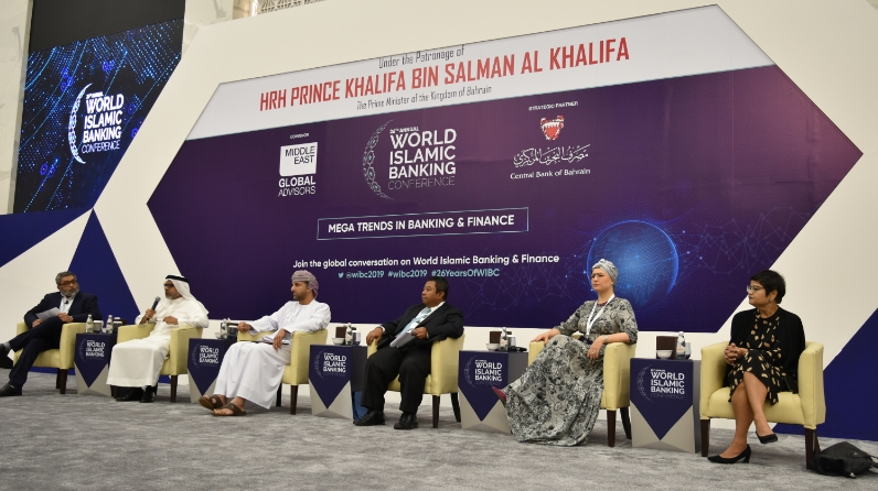 Taliya Minullina represented Tatarstan and Russia at the World Islamic Banking Conference and invited the royal family of Bahrain to visit the KAZANSUMMIT