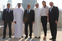 Strengthening cooperation between Tatarstan and UAE