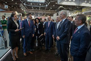 Mechanical engineering unites Germany and Tatarstan