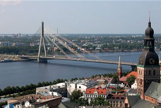 Baltic investment cyclone is expected to hit Tatarstan