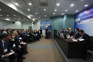 In Kazan, Turkish business community discussed the development of automotive industry