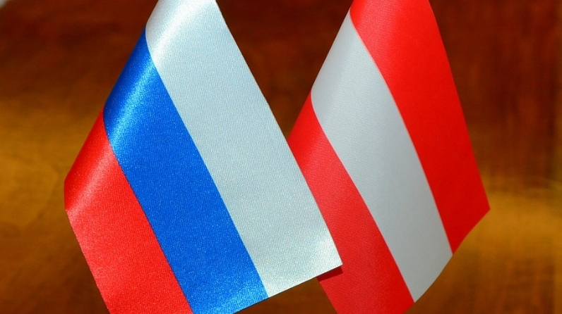 Contribute to the establishment of Russia-Austria business cooperation