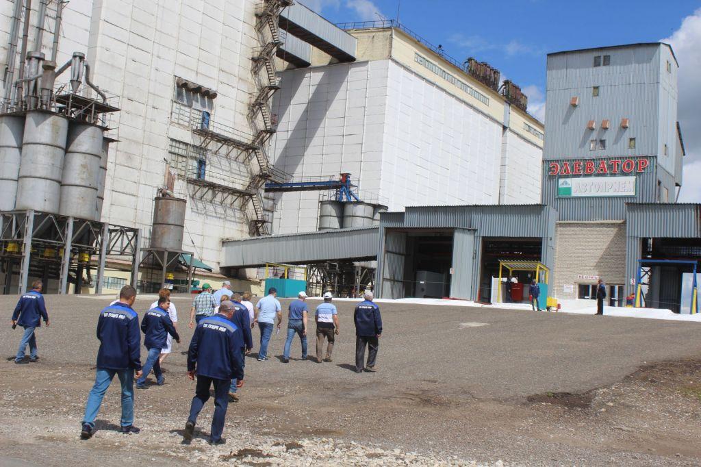 Татарстан бурундуки элеватор фольксваген транспортер т4 москва купить
