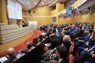 Fixed investments in Tatarstan exceeded a trillion rubles