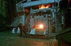 Modernization of foundry