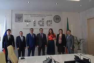Tatarstan intends to cooperate with Kostanay region of Kazakhstan