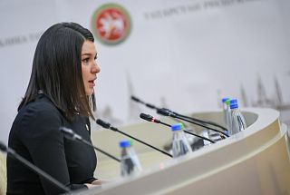 Business events plan of the Republic of Tatarstan for 2021
