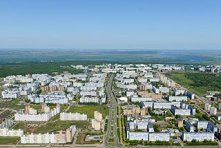 Five new residents will enter Advanced Development Territory Nizhnekamsk