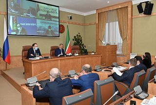 More than 1,000 new jobs will be created in Tatarstan for the implementation of four new investment projects