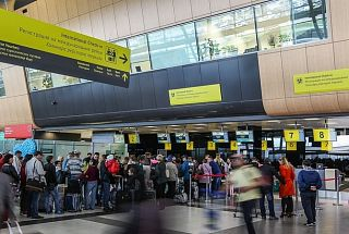 International airport Kazan was named the best in Russia and CIS countries for the 5th time in a row.