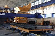 "Modernization of production of house-building plant LLC ""Kazan DSK"""
