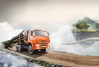 """Kamaz"" launched the enterprise in Indonesia"