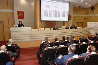 According to the assessment of private investment in fixed assets of Tatarstan by the end of 2020 – 602 billion rubles