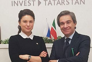 Italian business: localization of production in Tatarstan