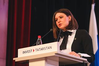Tatarstan Investment Development Agency resumes the results of the year
