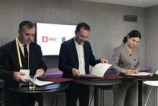 MTS and Ericsson will open the joint research center for promising technologies 5G and IoT in Tatarstan.