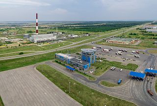 """Alabuga"" and ""Innopolis"" SEZs have become the property of Tatarstan"