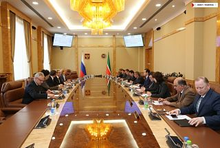 Tatarstan and Austria enhance relations