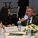 "Rustam Minnikhanov: ""If there is moderation and stability, business will develop!"""