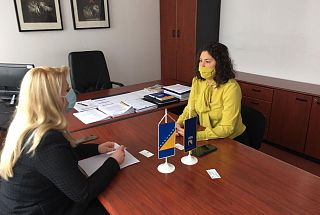Visit to the Investment Promotion Agency of Bosnia and Herzegovina